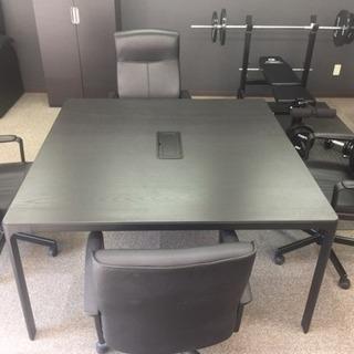 🌟🌟会議用テーブルと椅子セット🌟🌟