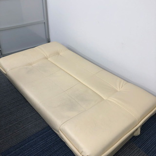 ソファー・ソファーベッド対応品 無料で差し上げます。