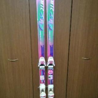 【値下げ】スキー板 ATOMIC 190cm