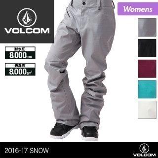 【新品・未使用】スノーボードウェア ボルコム VOLCOM パンツ S