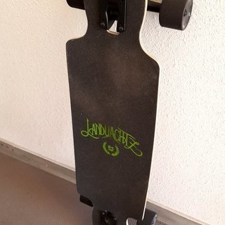 landyachtz スケートボード