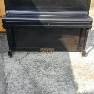 LESTER  アップライトピアノ