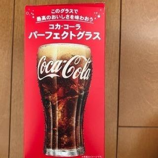 コカ・コーラ  パーフェクトグラス