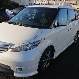 エリシオン Gエアロ 車両価格43.8万円 愛知・岐阜・三重限定