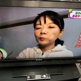 SONY 液晶テレビ40インチ