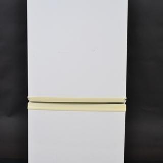 R-AE041 シャープ 2ドア冷凍冷蔵庫 SJ-T14R 中古