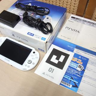 南12条店 PlayStation ソニー ヴィータ Wi-Fi...