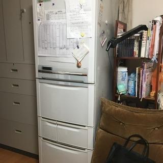 【ジャンク品・無料】2月8日まで!2005年製TOSHIBA冷蔵庫