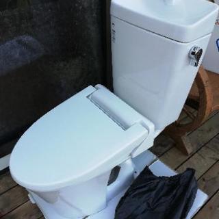 トイレ本体 未使用