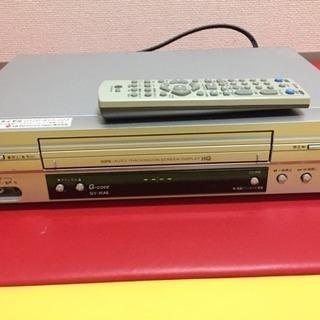 LG電子ジャパン VHSビデオデッキ GV-HIA6
