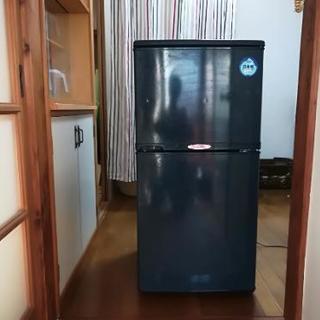 中古 小型 冷蔵庫 90L NEC Tasty Mini NR-...