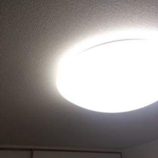 KOIZUMI製シーリングライト(リモコン付き)+蛍光灯サークル(...