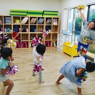 ☆年少さんからOK!幼稚園児大歓迎!!キッズダンスメンバー募集中...