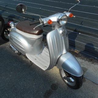 終了しました。スズキ ヴェルデ(2スト)50cc原付