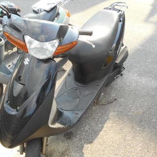 受付終了中です。スズキ レッツ2S 原付バイク 50cc
