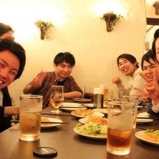 20代限定飲み会in名駅