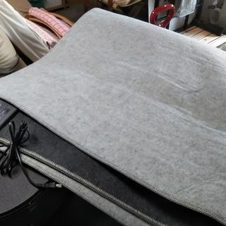 [KODENホットカーペット]2畳⁑リサイクルショップヘルプ