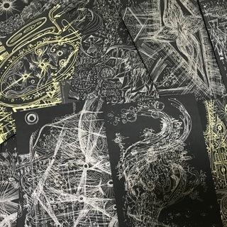 瞑想アート -無意識を描く思考のヨガ-