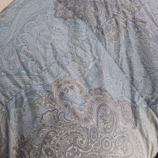 [羽毛布団]シングルサイズ⁑リサイクルショップヘルプ