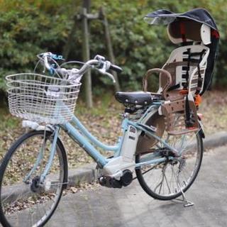 (取り引き予定者決まりました)ブリジストン電動アシスト自転車