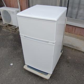 キレイにしました!2013年製造2ドア冷蔵庫 中古