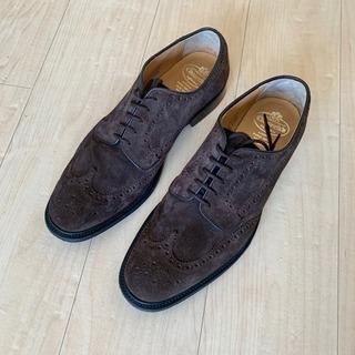 ほぼ新品、美品、チャーチ、靴、Church's、Thickwoo...
