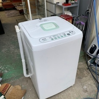 東芝全自動洗濯機4.2キロ