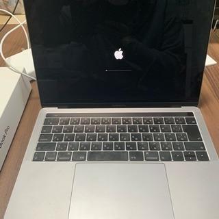 【ほぼ新品】MacBook Pro Retinaディスプレイ 2...