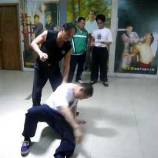 香港詠春拳 新年の体験会 限定5名迄 受付中!