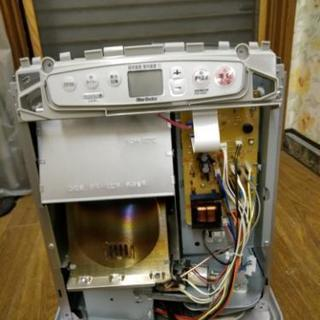 神戸市内で故障をした石油ファンヒーターの修理を致します。
