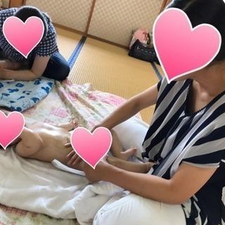【鹿沼】ベビーマッサージ教室 - 鹿沼市