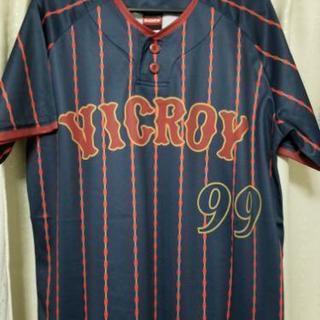 (草野球)  Vicroy     選手募集 (連絡しっかりできる方)の画像