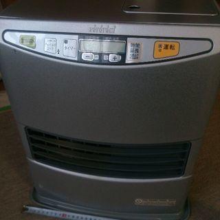 トヨトミ 灯油ファンヒーター