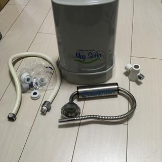 【再値下げしました】浄水器 日本建水製