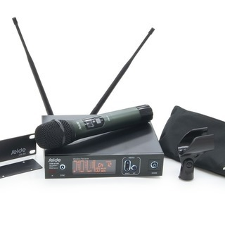 SEIDE B帯ワイヤレスマイクセット 新品未使用