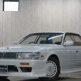 【新規オープン】ローレル グランドサルーン 誰でもローンで車が...
