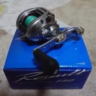 DAIWA 釣り道具