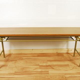 7849 折り畳み 長机 会議机 作業机 テーブル 幅180cm ...