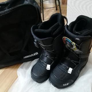 新品未使用 スノーボード SLQ ブーツ