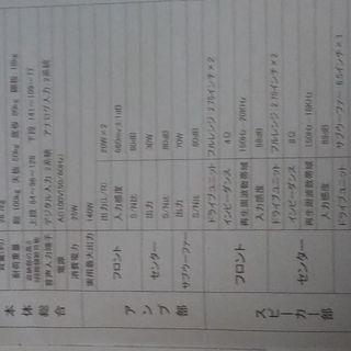 CAVジャパン 3.1chオーディオラック(THRFー90