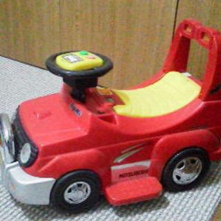 充電式自動車