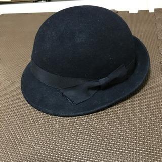 幼稚園  帽子