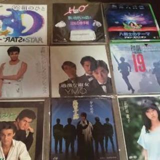 レコード各種15枚年代物