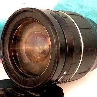 Canon用❤️超広角〜超望遠までこれ一本❤️タムロン 28-3...