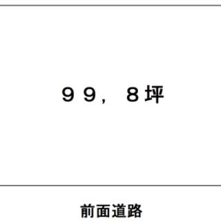 船井郡京丹波町院内・99,8坪・売土地