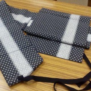 切らずに作る造り帯教室 浴衣用の帯を作りませんか。