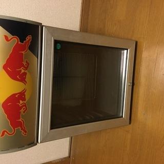 Red Bull 冷蔵庫