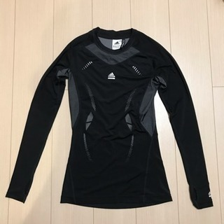 adidas コンプレッションインナーとおまけTシャツ