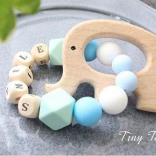 【札幌市北区麻生】Tiny Teeth ™️ 歯固めジュエリー ™...