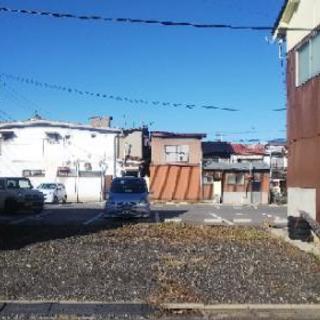 【🈷️激安駐車場 米子市役所から徒歩4分】ザパークさんのすぐそば月4000円ぽっきりです。の画像
